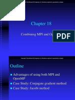 openmp-mpi