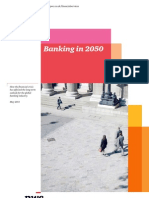 Banking in 2050 - May 2011