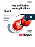 IBM_Developing and Porting C on AIX