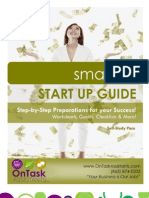 Small Biz Startup Guide 2.0