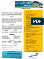 Diploma NIIF/NIC Undésima Cohorte (2011-2)