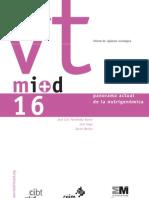 VT16 Panorama Actual Nutrigenomica