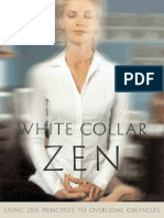 White Collar Zen