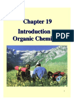 Chapter 19 - Introduction to Organic Chemistry