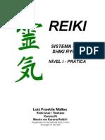 Reiki I pratica (reikibr)