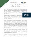 CP Futbol Financiero