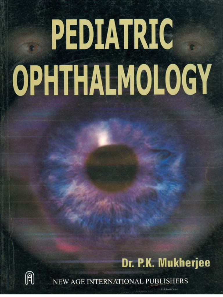Pediatric Ophthamology 2005   Epithelium   Facial Features