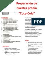 Nuestra Coca Cola