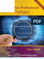 Quick Test Professional Book Preview
