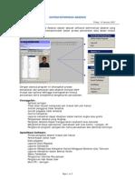 SIA-Sistem Informasi Absensi