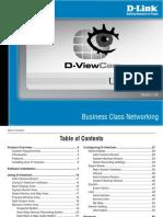 D-View CAM v2.0 Manual