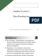 DataWarehousing - powerpoint canadien cs.sfu.ca