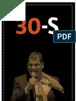 ESPECIAL30S