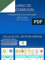 Inmunologia Para Vacunacion