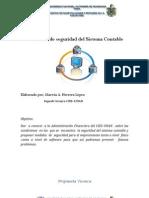 Propuesta Tecnica Server Contable