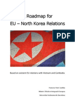 A Roadmap for EU-North Korea Relations