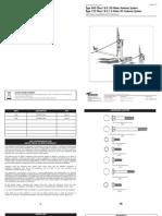 Andrew Antenna 123 Manual