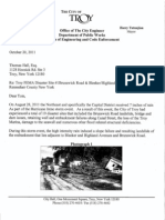 Landslide Report