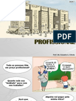 2 - ÉTICA PROFISSIONAL