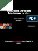 Voluntariado en América Latina