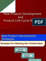 New Pdt PLC