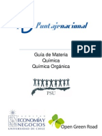 Quimica orgánica (l)