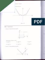 Lista - Cálculo Diferencial Integral
