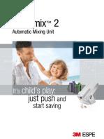 Pentamix™ 2 Automatic Mixing Unit