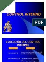 Control Interno [Modo de ad
