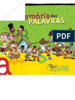 DOWNLOAD DO LIVRO:Memoria Das Palavras