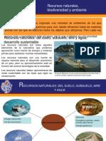 Tema2 Recursos naturales, biodiversidad y ambiente