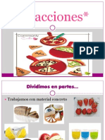 Fracciones Con Foto