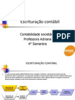 Contabilidade Societária_Escrituração contabil_10.10