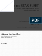 TOS Ships of the Star Fleet (2290-91), Vol 2