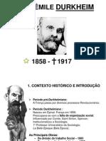 seminário Émile Durkheim PRONTO