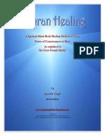 Simran Healing