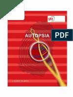 La Autopsia - Jorge Nu Ez de Arco