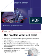 Solid State Drive ppt