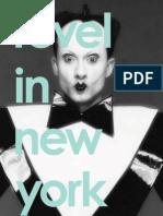 Revel In NY Guidebook Vol II (entire publication)