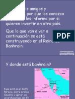 Bahrain 2107