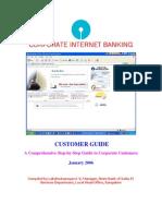 CINB Customer Guide