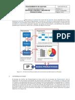 GYM.SGP.PG.32 - Introducción Control y Mejora de Productivid