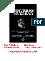 Carl Sagan, Carl Sagan e Outros - O Inverno Nuclear