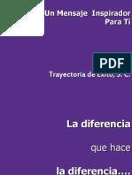 AME La Diferencia[1]