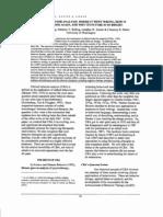Kohlenberg Bolling, Kanter & Parker. Clinical Behavior Analysis
