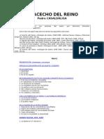 Casaldaliga Pedro - Al Acecho Del Reino