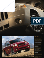2009 Jeep Compass Accessories
