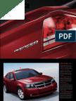2009 Dodge Avenger Accessories