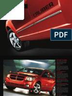2009 Dodge Caliber Accessories