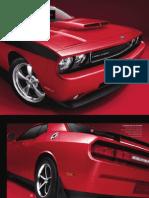 2009 Dodge Challenger Accessories